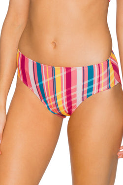 Sunsets Bungalow Stripe Basic Bottom