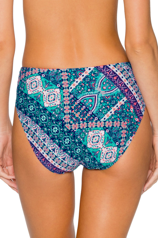 Sunsets Grand Bazaar Basic Bottom