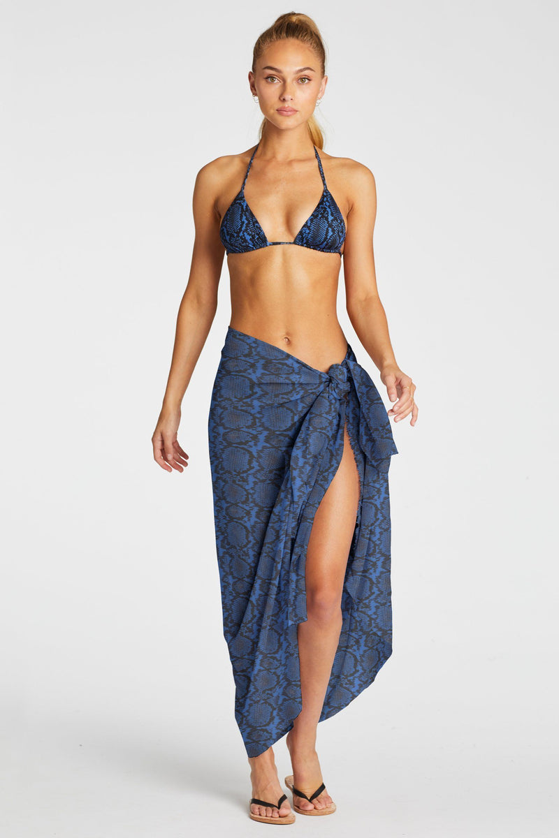 Vitamin A Vinca Breeze Sarong