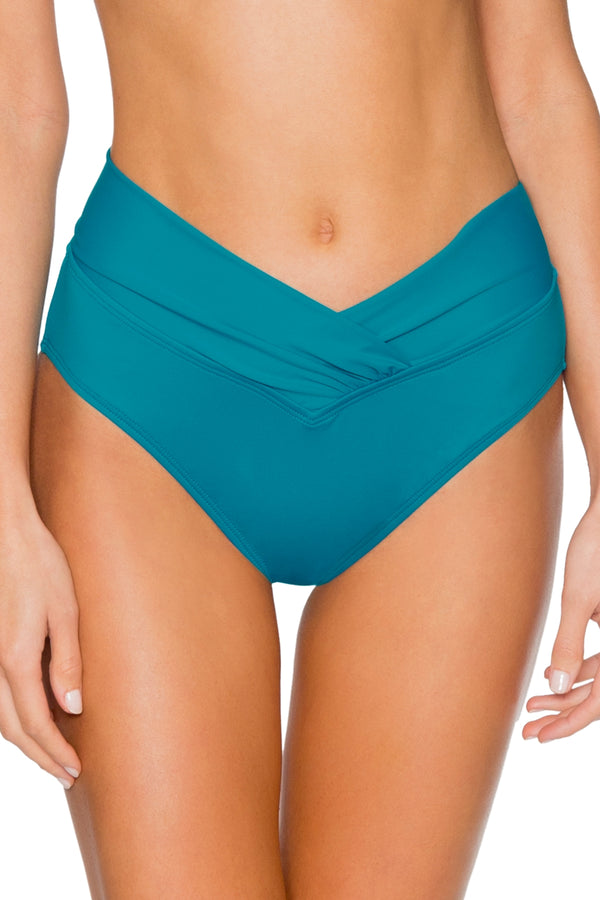 Sunsets Oceana Summer Lovin' V-Front Bottom