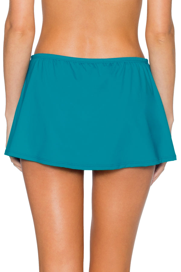 Sunsets Oceana Kokomo Swim Skirt Bottom