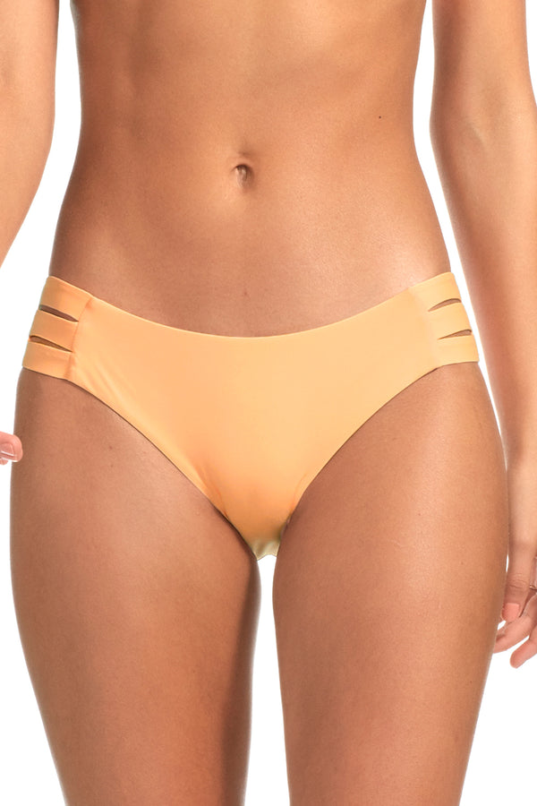 Vitamin  A Nectar ReFresh Emelia Triple Strap Bottom
