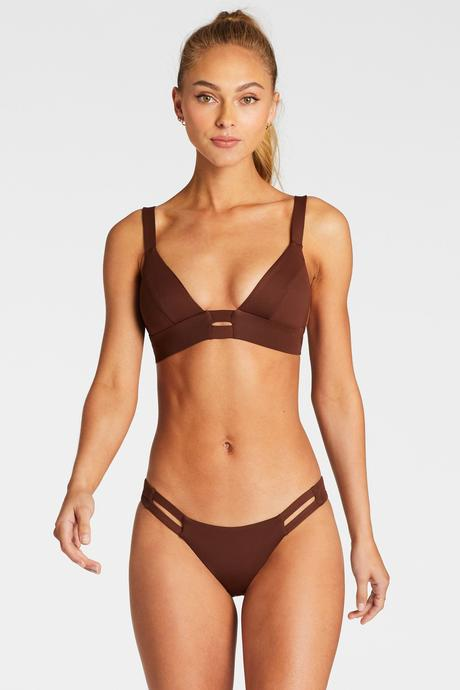 Vitamin A Vintage Brown EcoLux Neutra Hipster Bottom