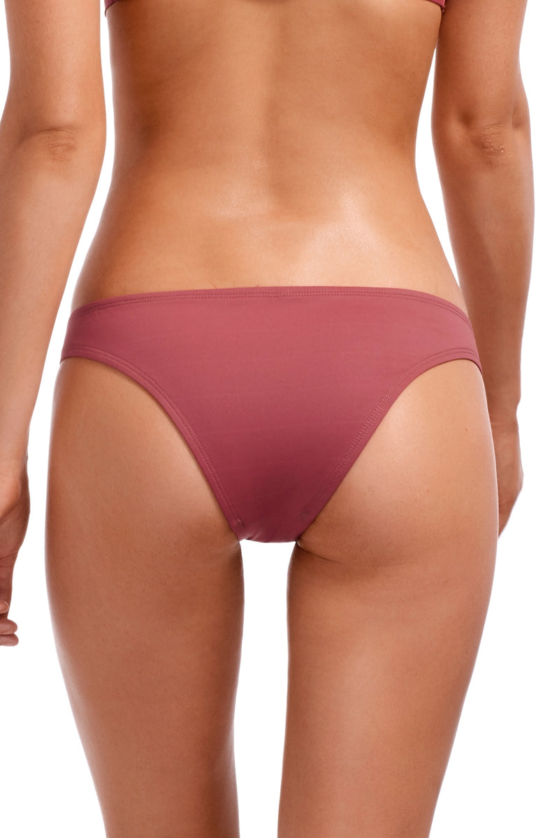 Vitamin A Havana Rose EcoLux™ Neutra Hipster bottom