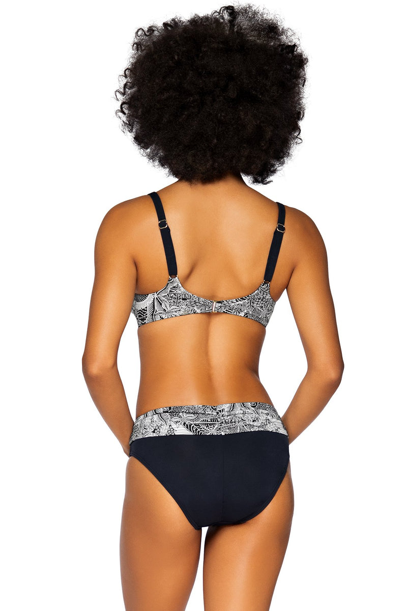 SUNSETS SOUTH PACIFIC CARMEN UNDERWIRE TOP