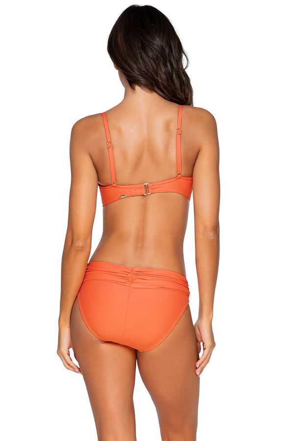 Sunsets Tropical Coral Unforgettable Bottom