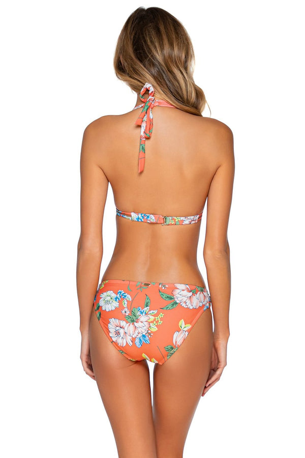 Sunsets Sweet Escape Marilyn Halter Top