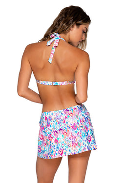 SUNSETS IPANEMA SPORTY SWIM SKIRT