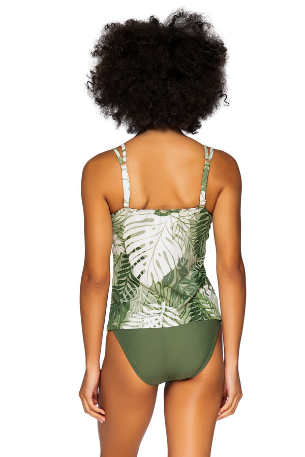 Sunsets Palm Grove Taylor Tankini