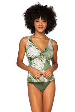 Sunsets Palm Grove Forever Tankini
