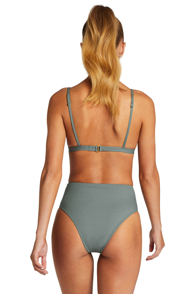 Vitamin A Sea Green EoRib Barcelona Bottom