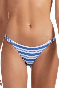 Vitamin A Regatta Stripe Carmen Bottom