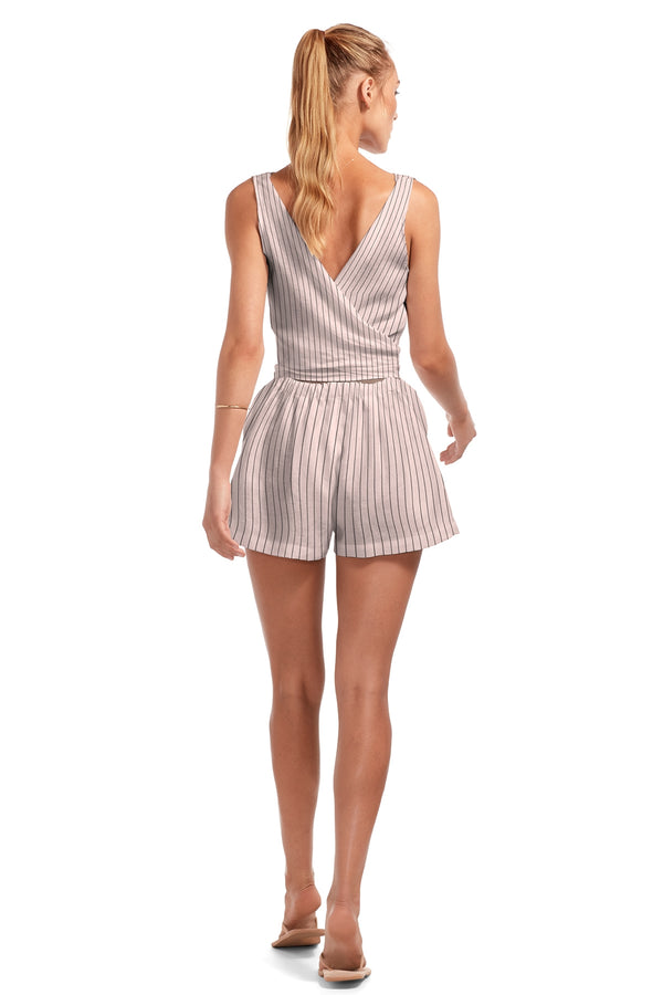 Vitamin A Martinique Romper