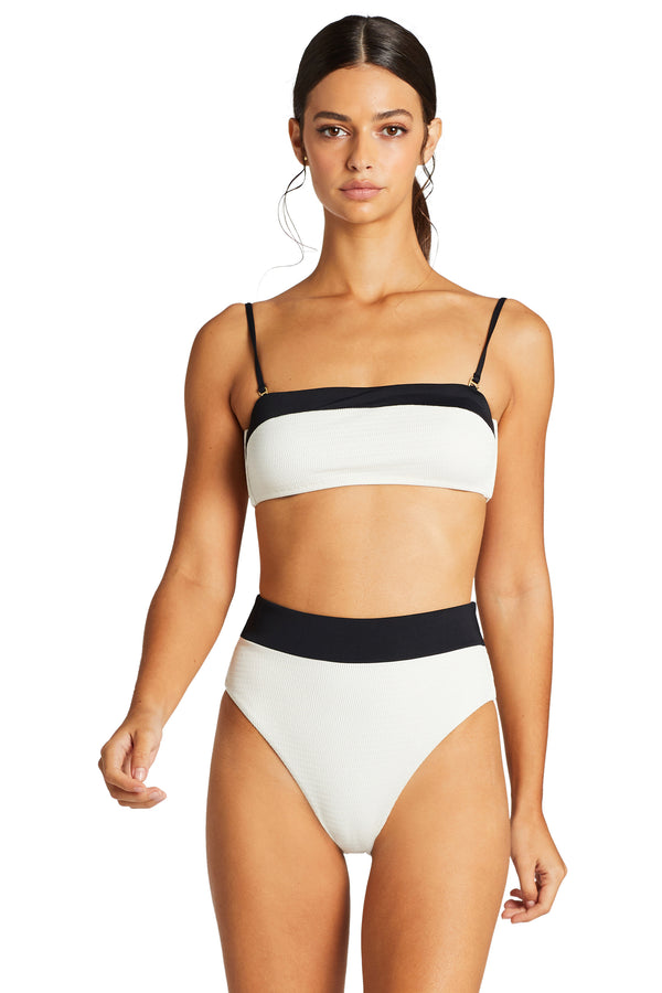 Vitamin A Ibiza EcoTex Elsie Top
