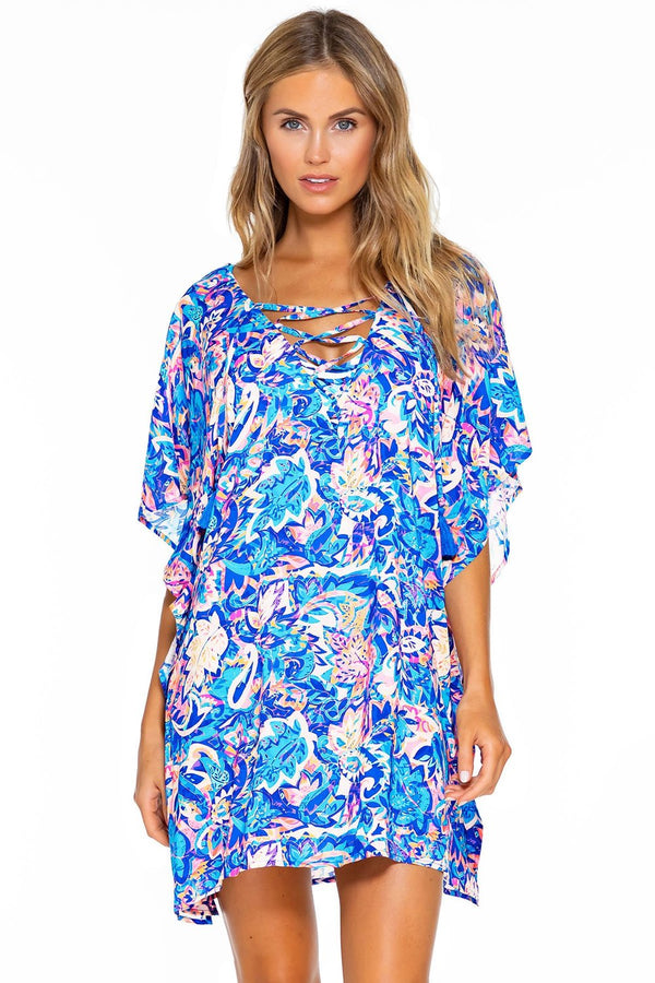 Sunsets Gypsy Breeze Tulum Tunic