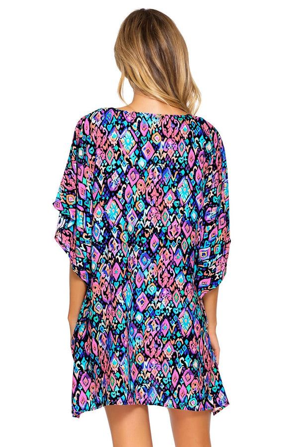 Sunsets Serene Dream Tulum Tunic