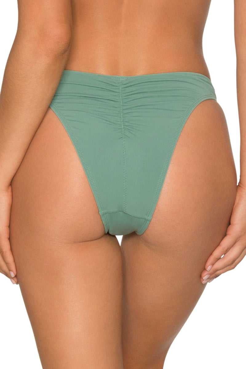 Aerin Rose Aventurine Delta Bottom