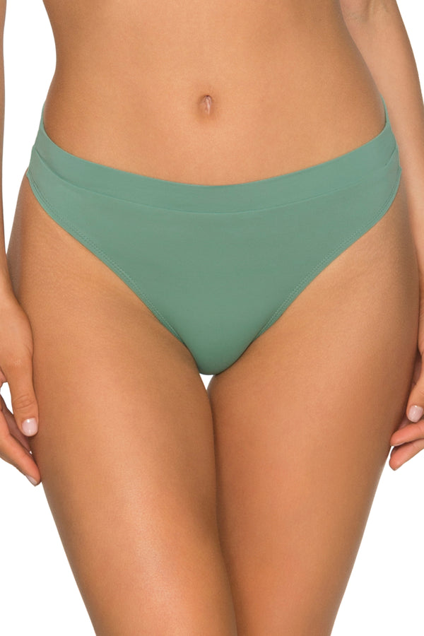 Aerin Rose Aventurine Salita Bottom