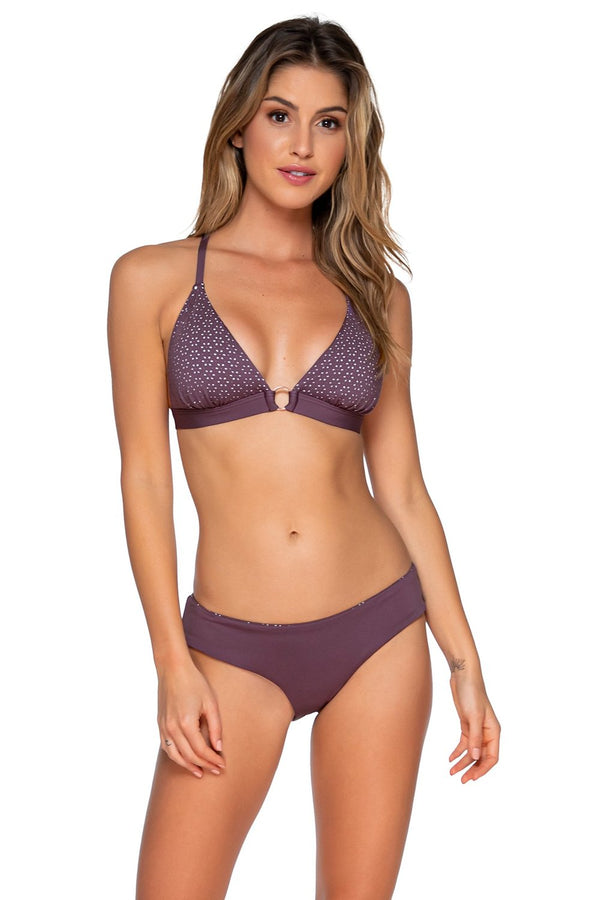 Swim Systems Fig Hazel Hipster Bottom