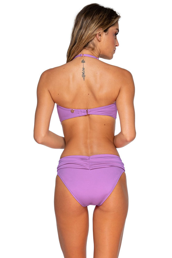 Swim Systems Iris Bridgette Bandeau Top