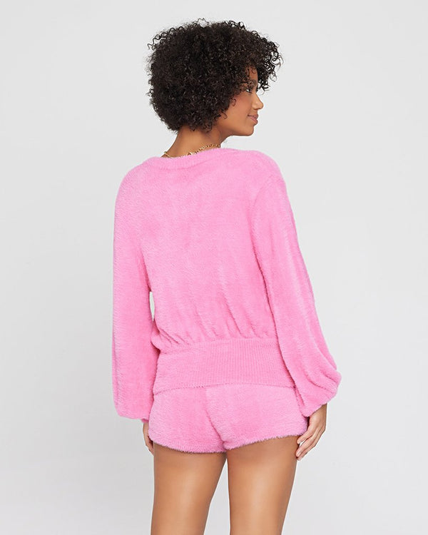 LSpace Bubblegum Pink Daydreamin' Short