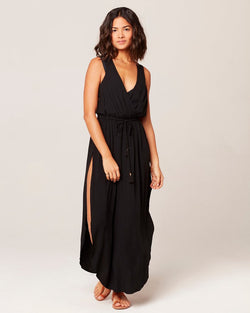 LSpace Black Kenzie Cover-Up
