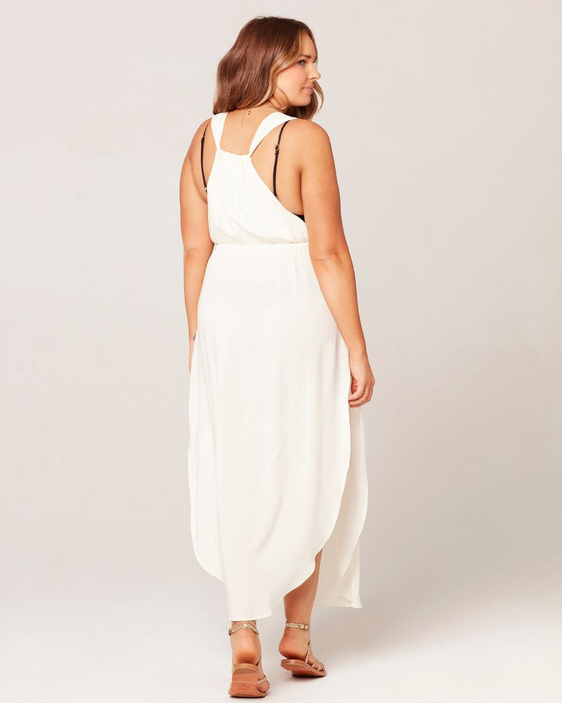 LSpace Cream Kenzie Cover-Up