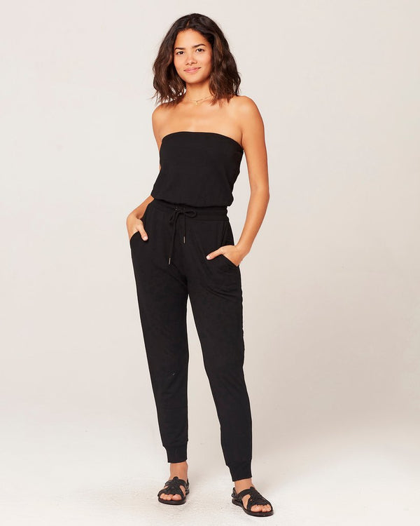 LSpace Black North Shore Jumper