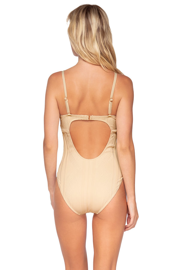 SWIM SYSTEMS SANDSTONE CECILIA ONE PIECE