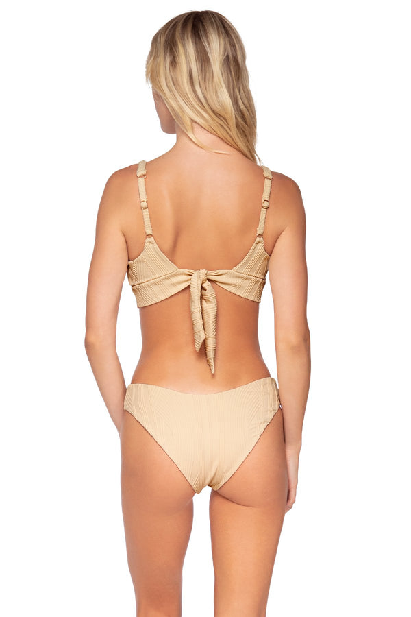 SWIM SYSTEMS SANDSTONE PARKER BOTTOM