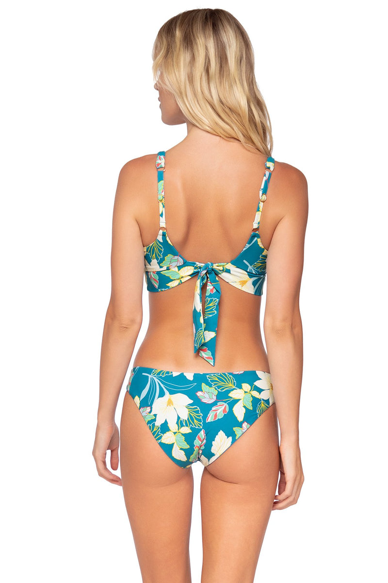 Swim Systems Beach Botanicals Teagan Tank