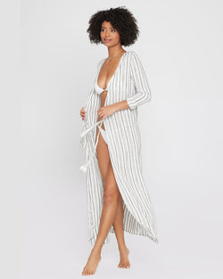 LSpace Summer Nights Stripe Tybee Dress