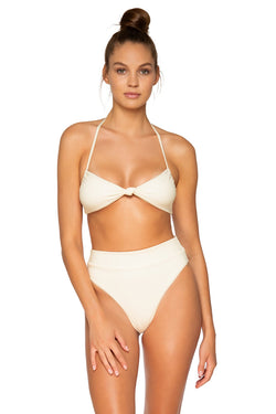 B SWIM MOONLIGHT MARIPOSA TOP