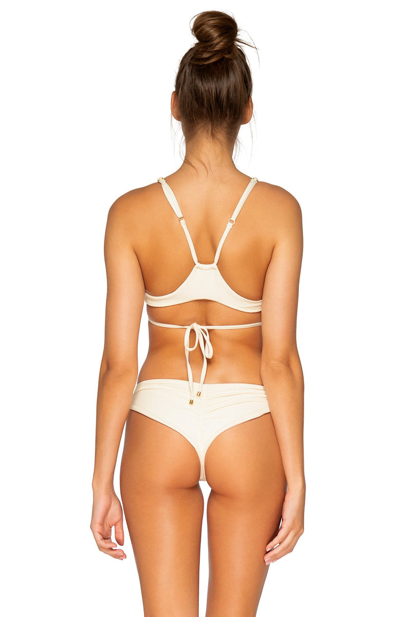 B SWIM MOONLIGHT SASSY PANT BOTTOM