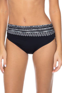 Swim Systems Castle Rock Aloha Banded Bottom
