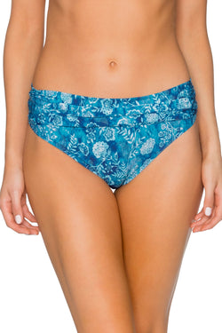 Swim Systems Ocean Mist Aloha Banded Bottom