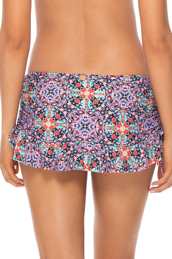 Swim Systems Palace Flirty Swim Skirt Bottom