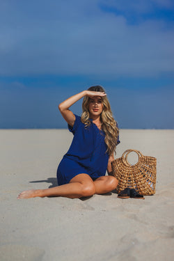 Miami Tunic Coverup-More Colors