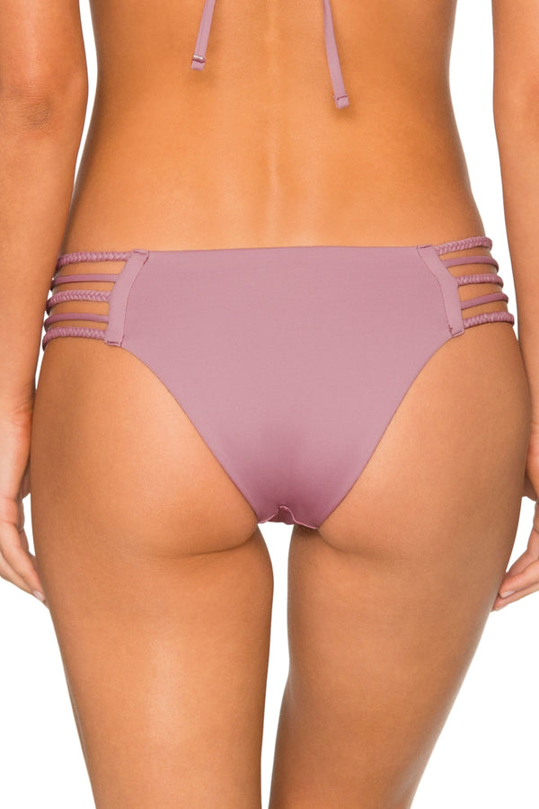 B. Swim Purple Sage Bermuda Pant Bottom