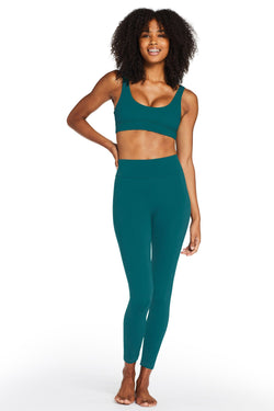 Vitamin A Mirage Blue BioSculpt ™ Nova Legging