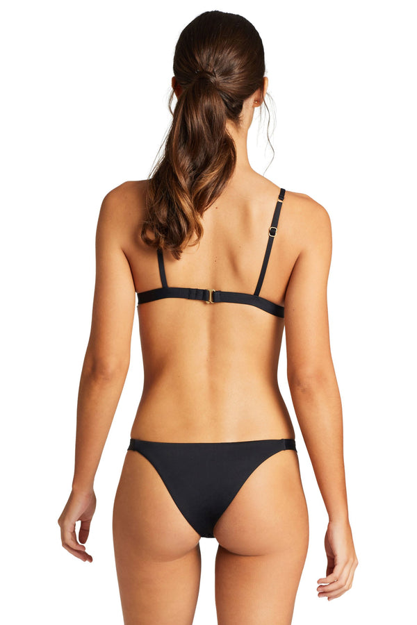 Vitamin A Black EcoLux™ Carmen Bottom
