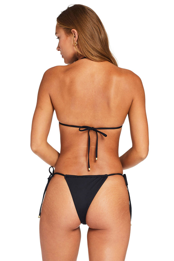 Vitamin A Black EcoLux™ Milana Bottom