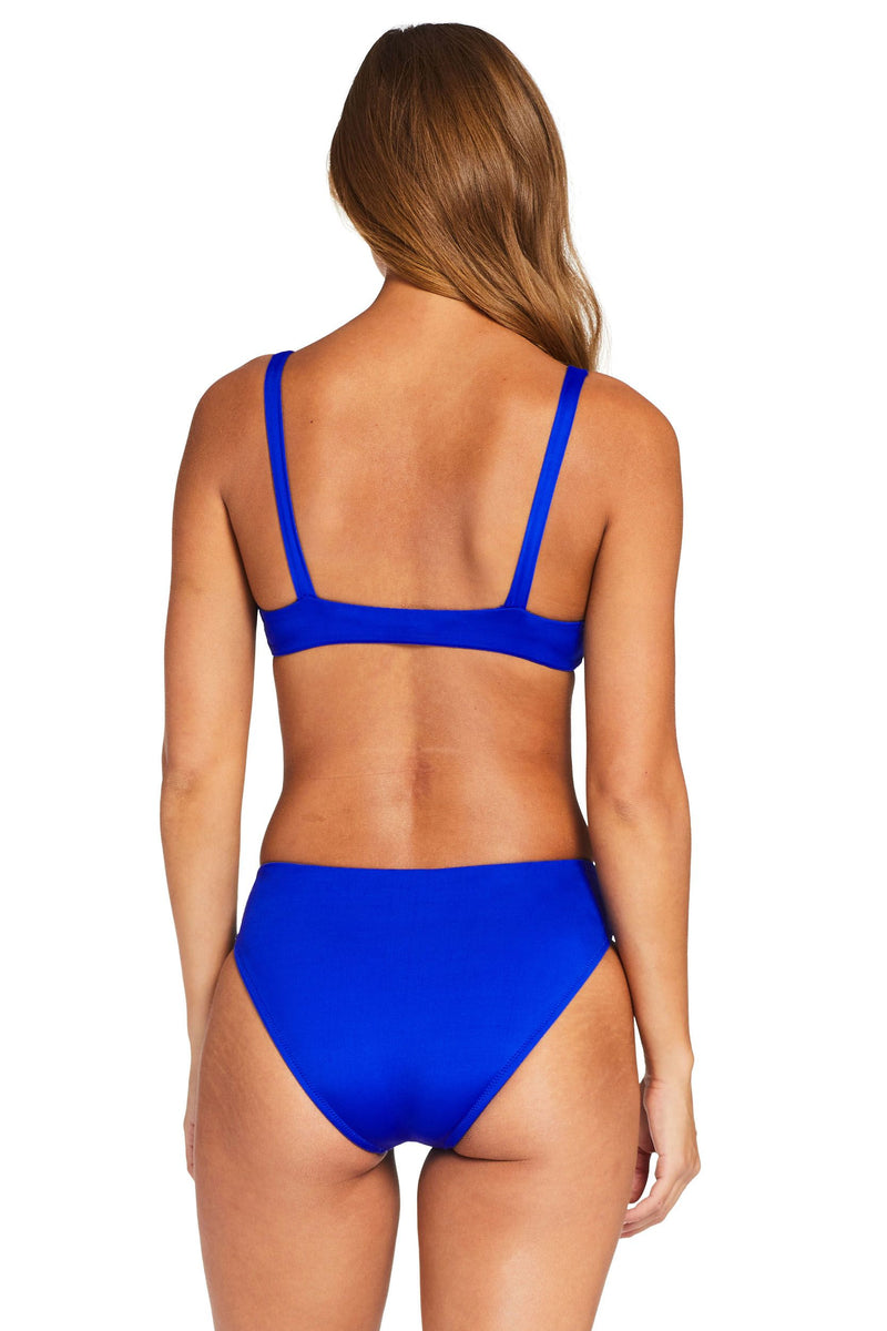 Vitamin A Sardina Blue EcoLux™ Tracy Bottom