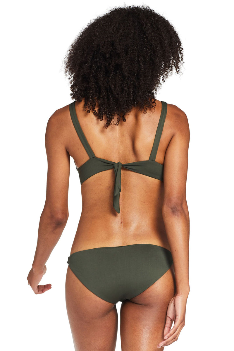 Vitamin A Forest EcoLux ™ Luciana Bottom