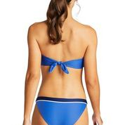 Vitamin A Blu Bar Stripe Mila Top