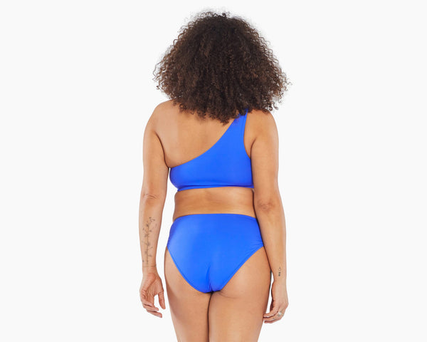 Vitamin A Spa Blue EcoLux Tracy Bottom