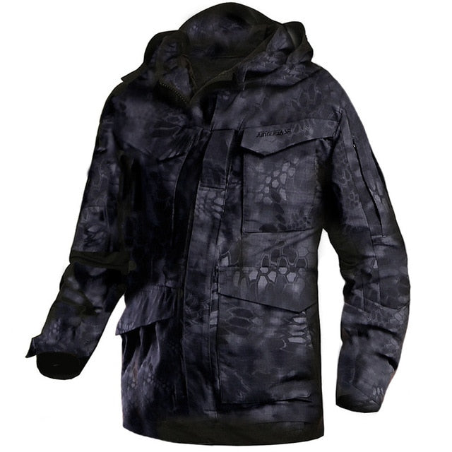 All Around Warm Men's Jacket