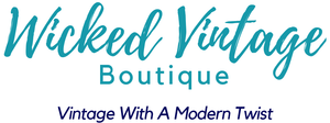 Wicked Vintage Boutique