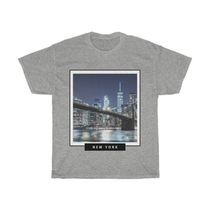 New York T Shirt
