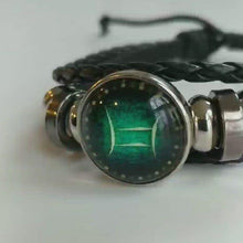 Load and play video in Gallery viewer, Zodiac Bracelet
